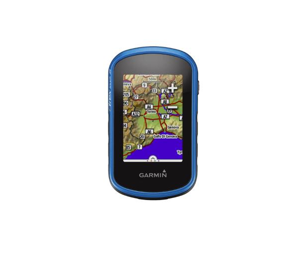 Garmin eTrex Touch 25 EE - 385856 - zdjęcie
