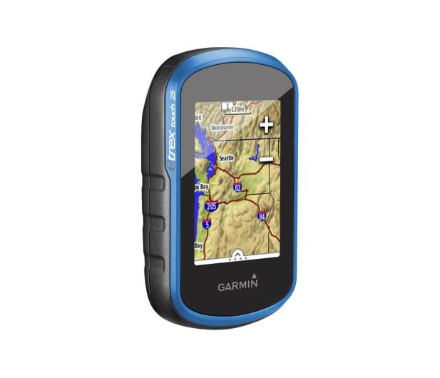 Garmin eTrex Touch 25 EE - 385856 - zdjęcie 2