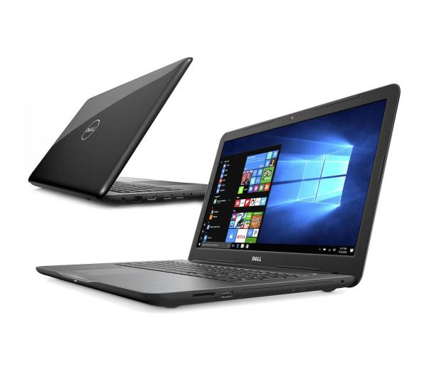 Dell Inspiron 5767 i3-6006U/8GB/1000/Win10 R7  - 351602 - zdjęcie