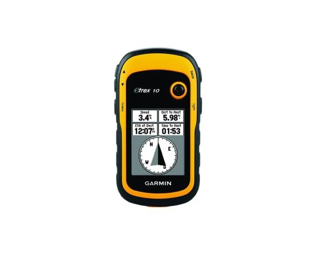 Garmin eTrex 10 WW - 385843 - zdjęcie