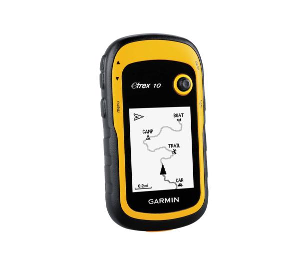 Garmin eTrex 10 WW - 385843 - zdjęcie 2