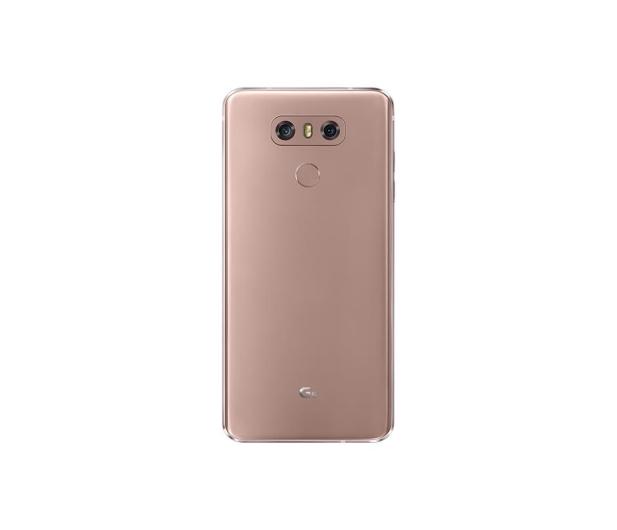 LG G6 złoty - 391749 - zdjęcie 6
