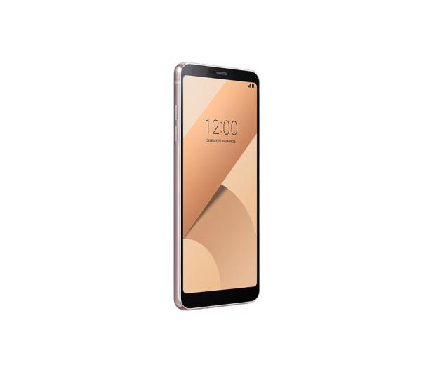 LG G6 złoty - 391749 - zdjęcie 4