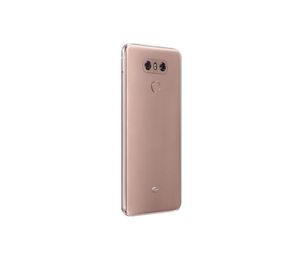 LG G6 złoty - 391749 - zdjęcie 7