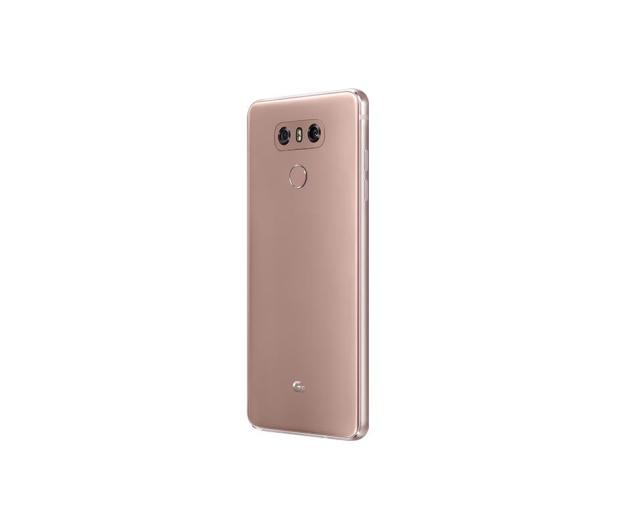 LG G6 złoty - 391749 - zdjęcie 5