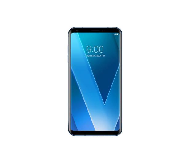 LG V30 niebieski   - 391720 - zdjęcie 3