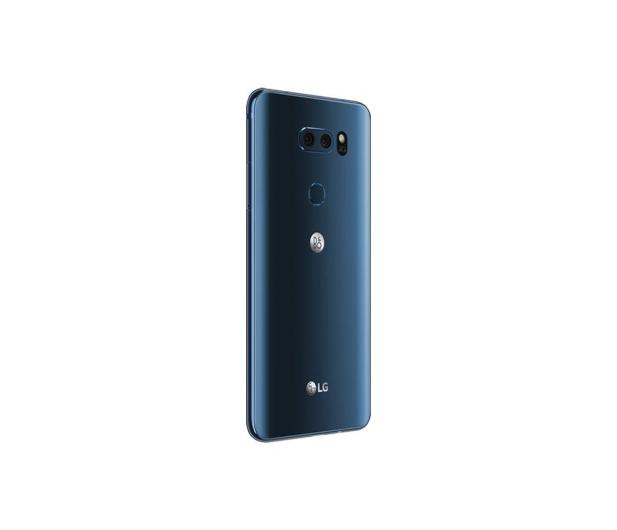 LG V30 niebieski   - 391720 - zdjęcie 5