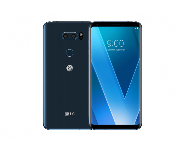 LG V30 niebieski   - 391720 - zdjęcie