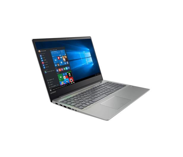 Lenovo Ideapad 720-15 i5-8250U/12GB/256/Win10X RX560 Szar - 428676 - zdjęcie 2