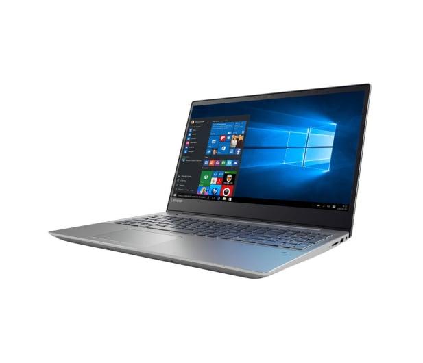 Lenovo Ideapad 720-15 i5-8250U/12GB/256/Win10X RX560 Szar - 428676 - zdjęcie 4