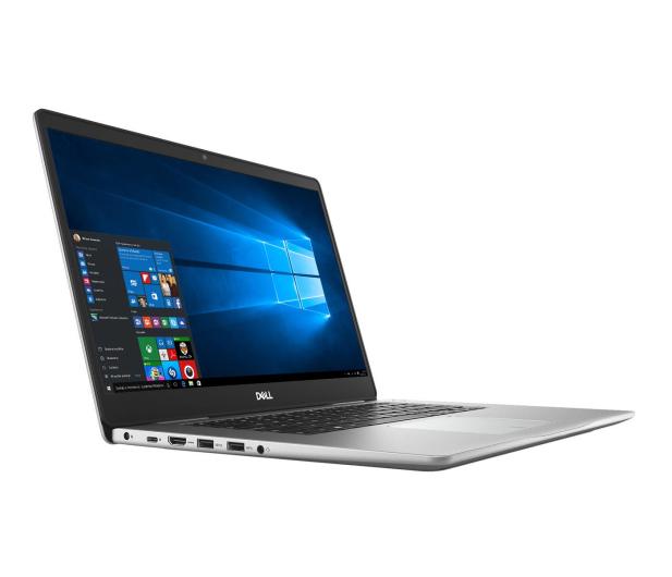 Dell Inspiron 7570 i7-8550U/16GB/256+1000/Win10  - 379461 - zdjęcie 2
