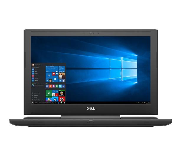 Dell Inspiron 7577 i7-7700/8G/128+1000/Win10 GTX1050Ti - 382430 - zdjęcie 2