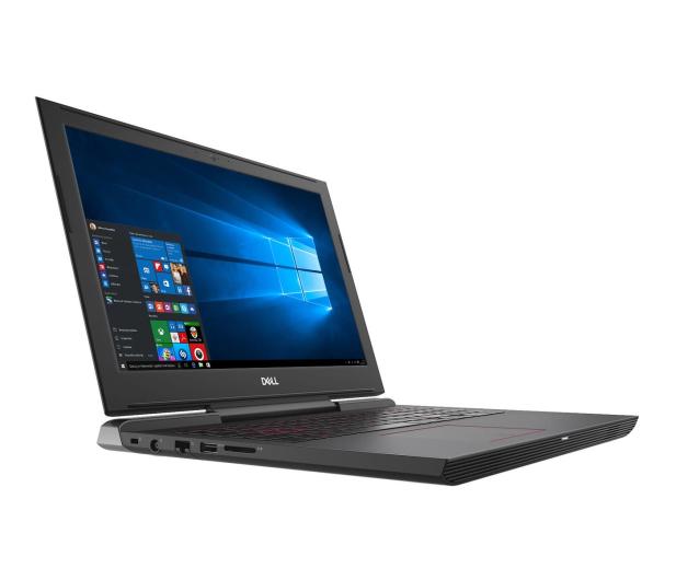 Dell Inspiron 7577 i5-7300HQ/8G/256/Win10 GTX1060 - 382425 - zdjęcie 3