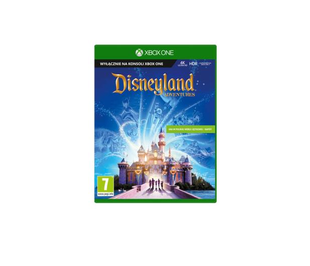 Microsoft Disneyland Adventures   - 392340 - zdjęcie