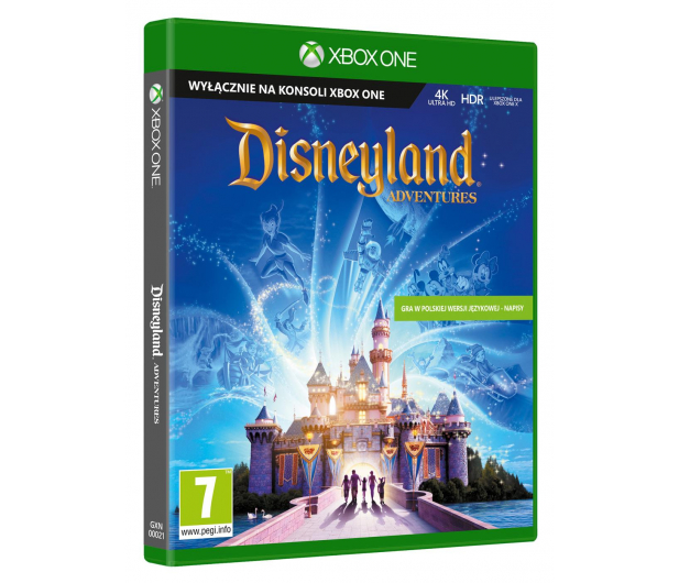 Microsoft Disneyland Adventures   - 392340 - zdjęcie 2