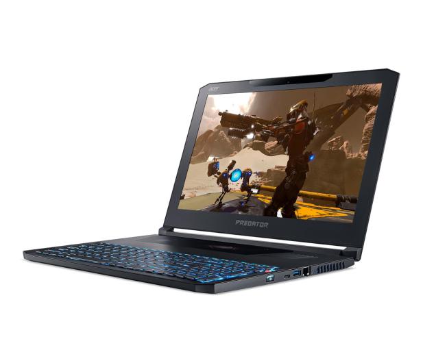 Acer Triton 700 i7-7700HQ/16GB/512/Win10 GTX1080 - 391182 - zdjęcie 4