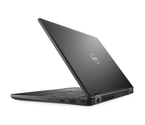 Dell Latitude 5580 i5-7440H/16GB/256/10Pro FHD - 360971 - zdjęcie 5