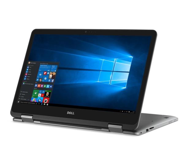 Dell Inspiron 7773 i5-8250U/12GB/120+1000/Win10  - 379456 - zdjęcie