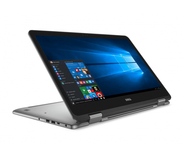 Dell Inspiron 7773 i5-8250U/12GB/120+1000/Win10  - 379456 - zdjęcie 4