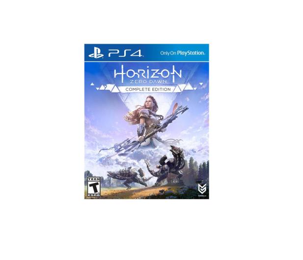 Sony Horizon Zero Dawn Complete Edition - 397051 - zdjęcie