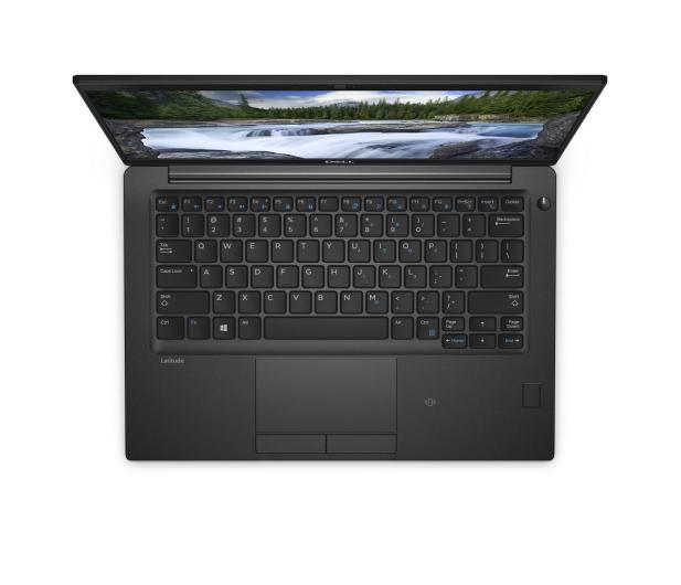 Dell Latitude 7380 i5-7200U/8GB/256/10Pro FPR FHD - 393036 - zdjęcie 6