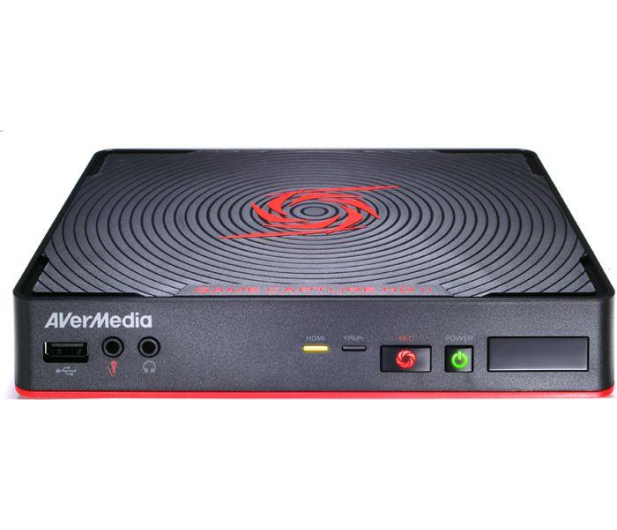 AVerMedia Game Capture HD II - 397293 - zdjęcie