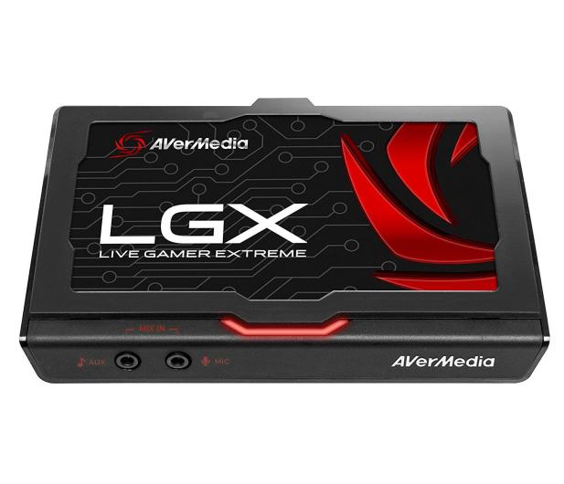 AVerMedia Live Gamer Extreme - 397298 - zdjęcie