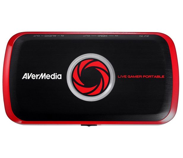 AVerMedia Live Gamer Portable - 397295 - zdjęcie 4