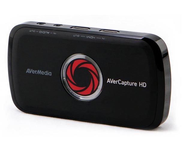 AVerMedia Live Gamer Portable Lite - 397290 - zdjęcie 3