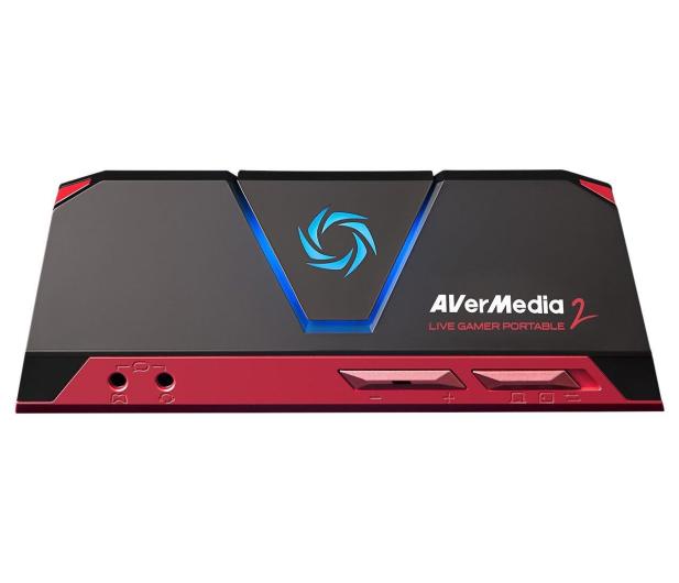 AVerMedia Live Gamer Portable 2 - 397289 - zdjęcie