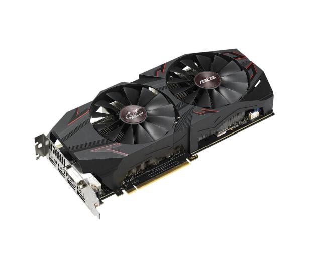 ASUS GeForce GTX 1070 Ti CERBERUS 8GB GDDR5 - 397872 - zdjęcie 2