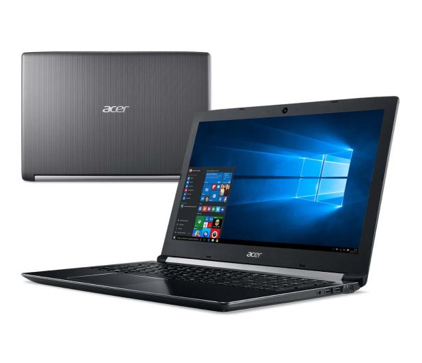 Acer Aspire 5 i3-8130U/8GB/1000/Win10 MX130 IPS  - 402214 - zdjęcie