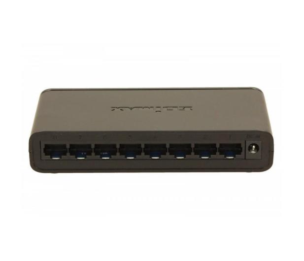 Edimax 8p ES-5800G V3 (8x10/100/1000Mbit) - 52208 - zdjęcie 3