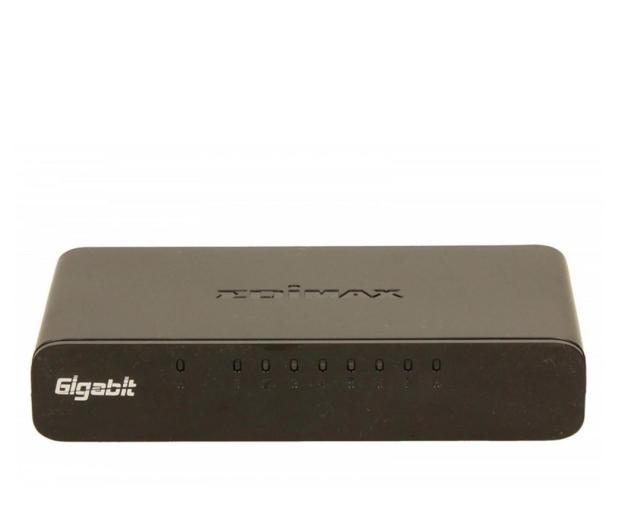 Edimax 8p ES-5800G V3 (8x10/100/1000Mbit) - 52208 - zdjęcie