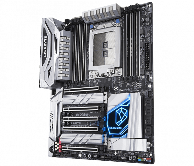 Gigabyte X399 DESIGNARE EX - 397829 - zdjęcie 5