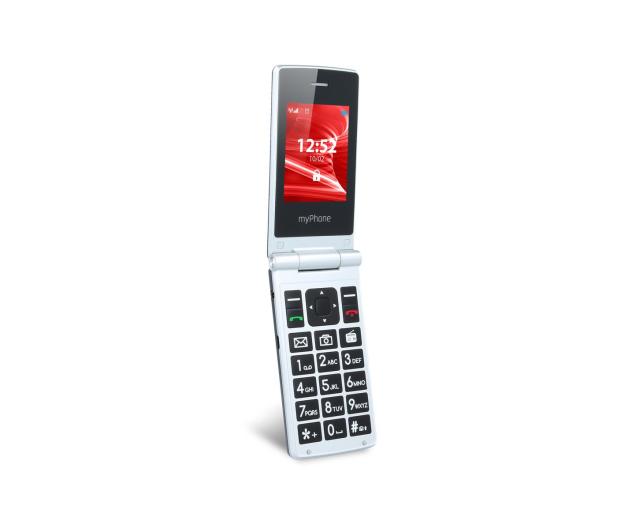 myPhone TANGO czarny - 394113 - zdjęcie 4