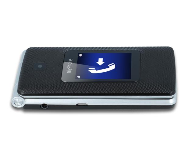 myPhone TANGO czarny - 394113 - zdjęcie 12