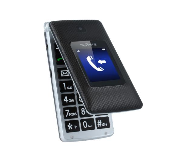 myPhone TANGO czarny - 394113 - zdjęcie 13