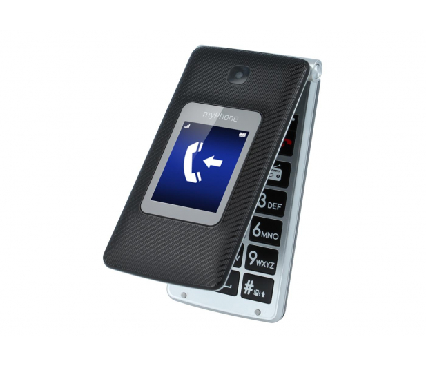 myPhone TANGO czarny - 394113 - zdjęcie 14