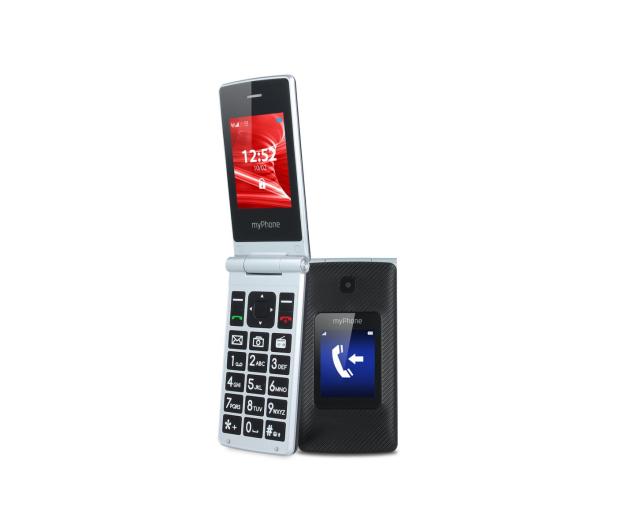 myPhone TANGO czarny - 394113 - zdjęcie