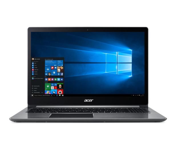 Acer Swift 3 i5-8250U/8GB/256/Win10 MX150 FHD - 388465 - zdjęcie 2