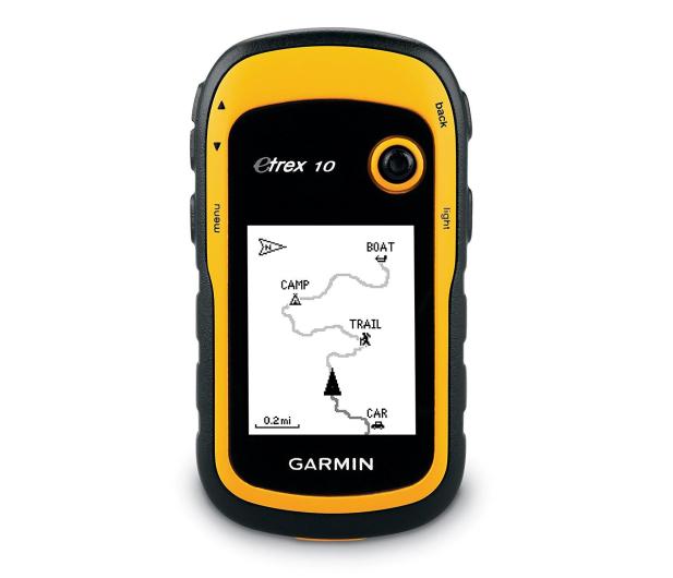 Garmin eTrex 10 2,2'' (ręczna) - 104386 - zdjęcie