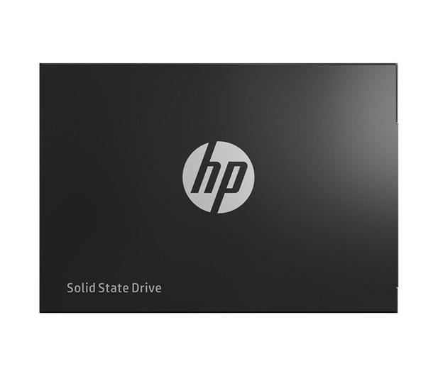 HP 120GB 2,5'' SATA SSD S700 3D NAND  - 398081 - zdjęcie