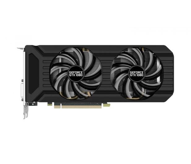 Palit GeForce GTX 1080 Dual 8GB GDDR5X - 397970 - zdjęcie 3