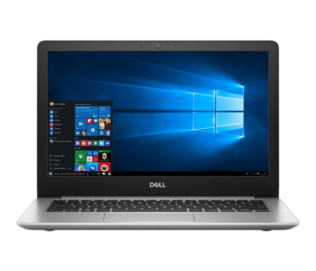 Dell Inspiron 5370 i5-8250U/8GB/256/Win10 R530 FHD  - 393456 - zdjęcie 11