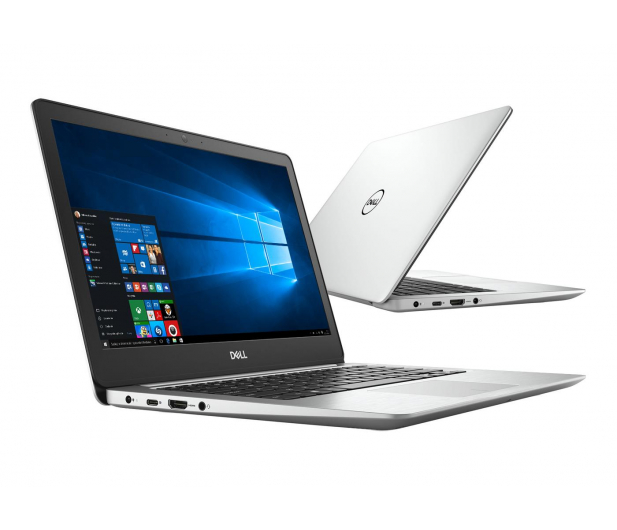 Dell Inspiron 5370 i3-8130U/8GB/128/Win10 FHD - 454897 - zdjęcie
