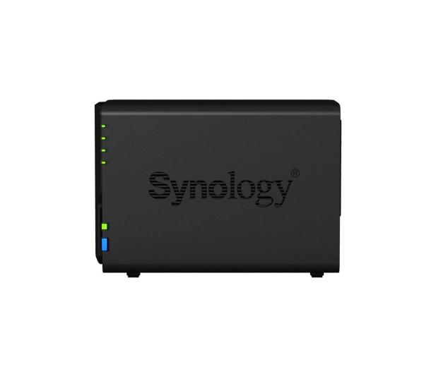 Synology DS218 (2xHDD, 4x1.4GHz, 2GB, 3xUSB, 1xLAN)  - 398284 - zdjęcie 4