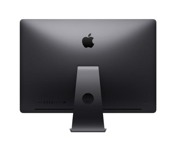 Apple iMac Pro Xeon 3,2GHz/32GB/1000/Mac OS Pro Vega 56 - 398172 - zdjęcie 2