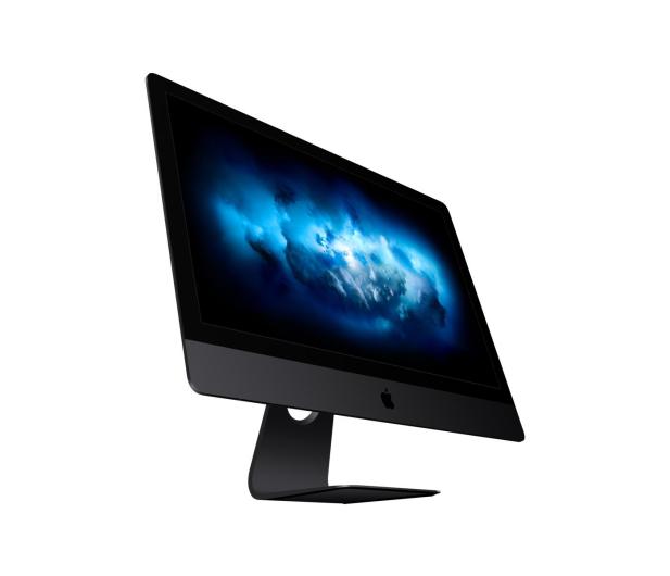 Apple iMac Pro Xeon 3,2GHz/32GB/1000/Mac OS Pro Vega 56 - 398172 - zdjęcie 3