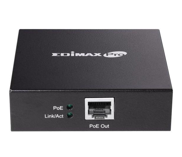 Edimax GP-101ET Gigabit Extender PoE/PoE+ - 398120 - zdjęcie